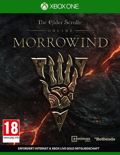 The Elder Scrolls Online - Morrowind [XONE]