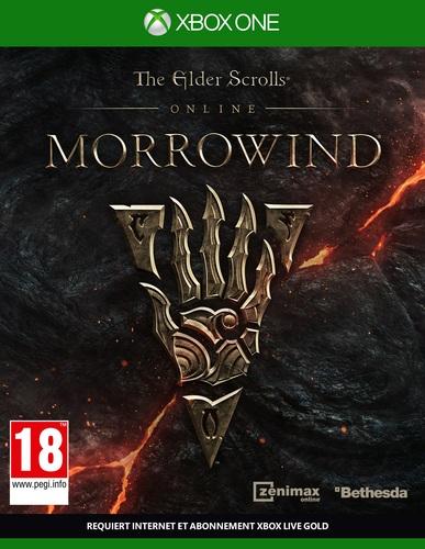 The Elder Scrolls Online - Morrowind [XONE]