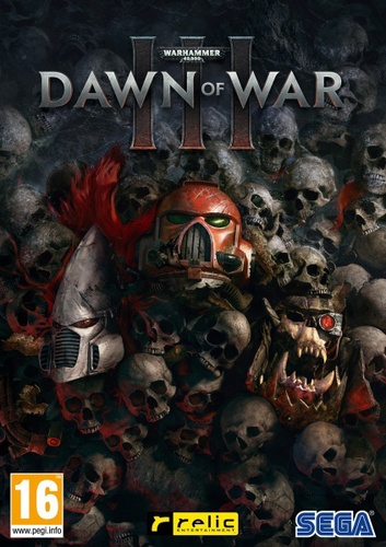 Dawn of War 3 [DVD]