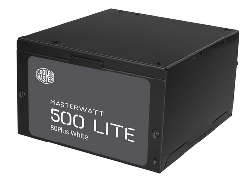 MasterWatt Lite 500W 230 Volt Power Supply