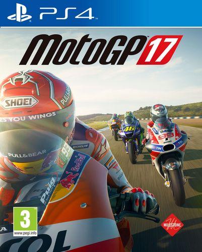 MotoGP 17 [PS4]