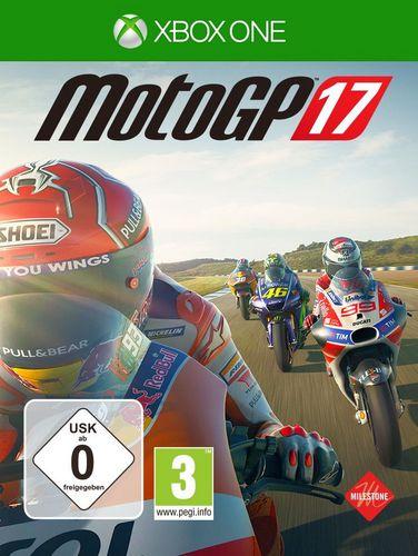 MotoGP 17 [XONE]