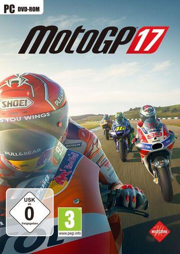 MotoGP 17 [DVD]