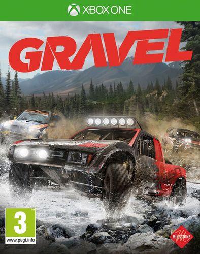 Gravel [XONE]