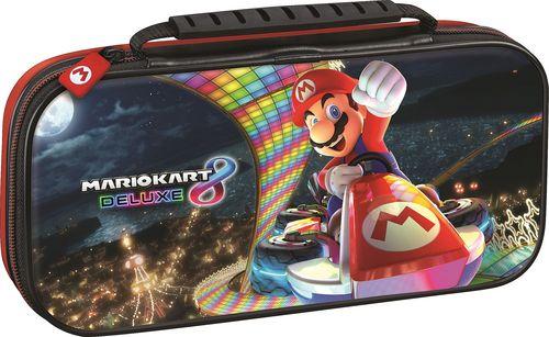 Deluxe Travel Case Mario Kart 8 [NSW]