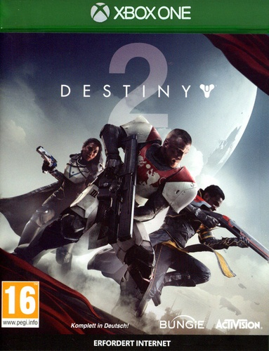 Destiny 2 [XONE]