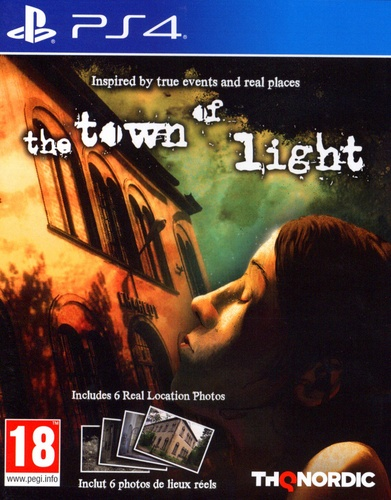 The Town of Light [PS4]