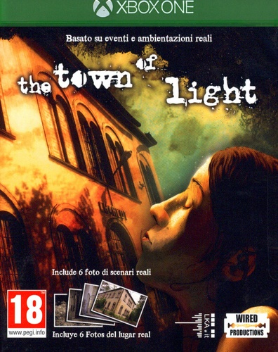 The Town of Light [XONE]