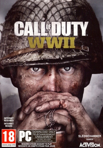 Call of Duty: WWII (EF)