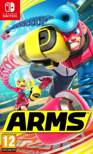 ARMS [NSW]