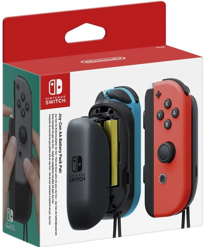 Joy-Con Battery Pack 2-pack [NSW]