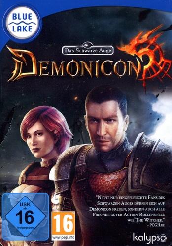Das schwarze Auge: Demonicon