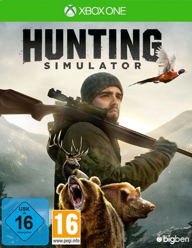 Hunting Simulator [XONE]