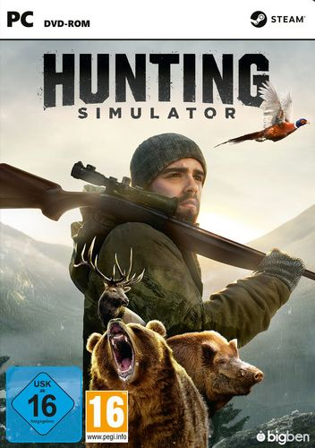 Hunting Simulator [DVD]