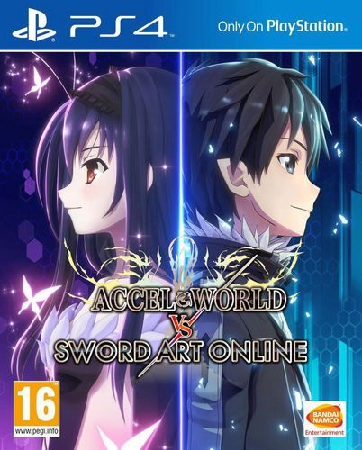 Accel World vs. Sword Art Online [PS4]