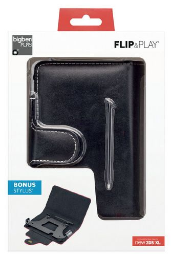 Flip and Play Protector - assorted [New 2DS XL]