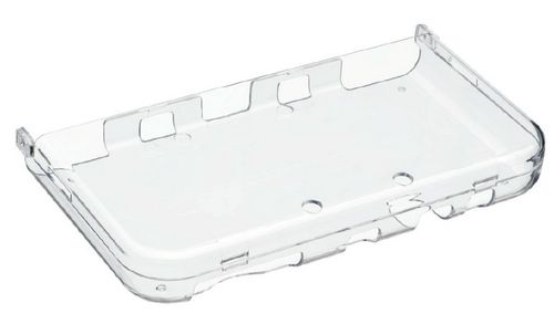 Polycarbonate Case - Crystal [New 2DS XL]