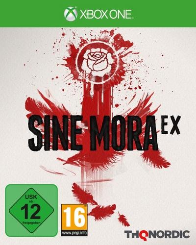 Sine Mora EX [XONE]