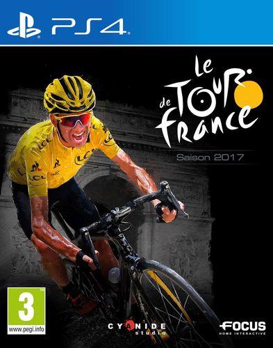 Tour de France 2017 [PS4]