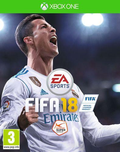 FIFA 18 [XONE]