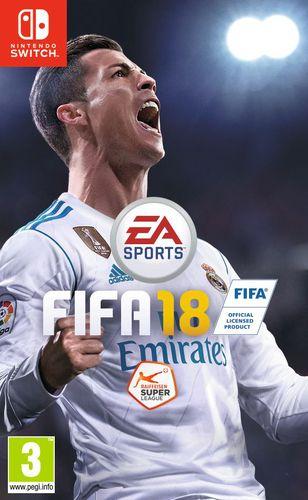 FIFA 18 [NSW]