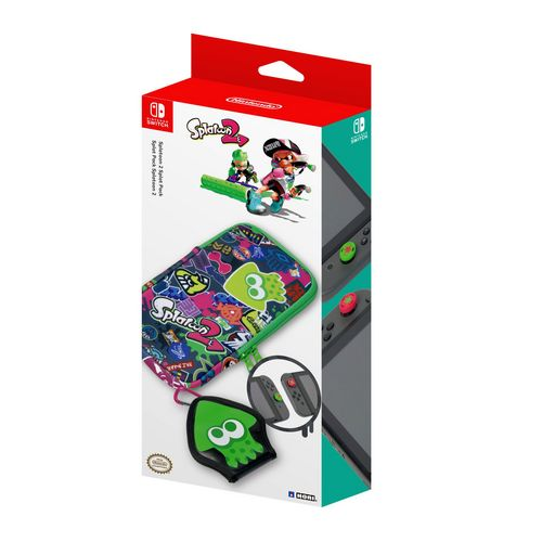 Nintendo Switch - Splat Pack - Splatoon 2 [NSW]