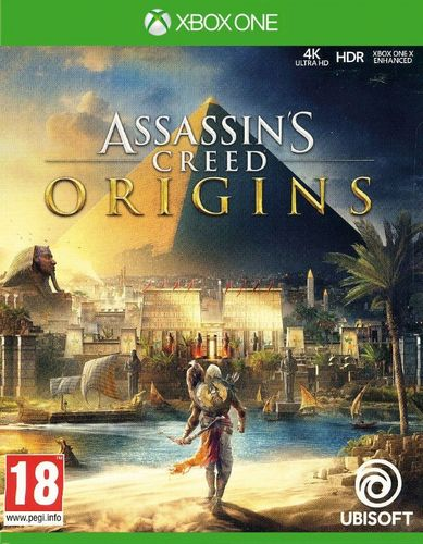 Assassins Creed Origins [XONE]