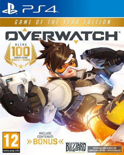 Overwatch - GOTY [PS4]