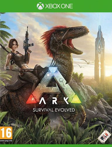 ARK: Survival Evolved [XONE]
