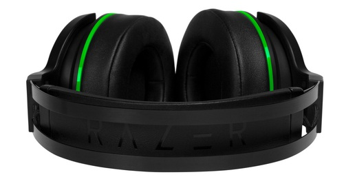 Razer Thresher Ultimate Gaming Headset - black [XONE]