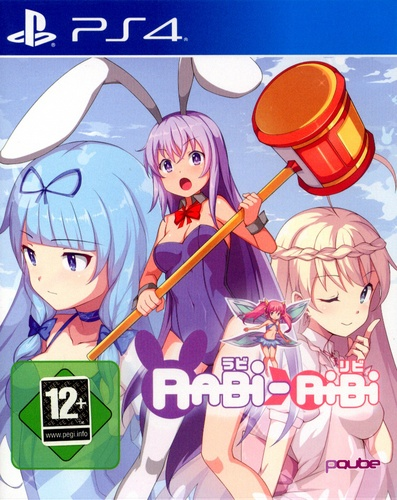 Rabi Ribi [PS4] (E/d)