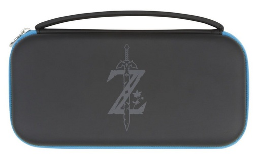 Nintendo Switch Starter Pack - Zelda Edition [NSW]
