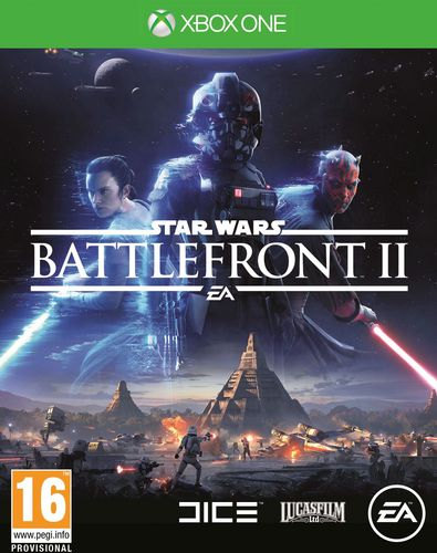Star Wars: Battlefront II [XONE]
