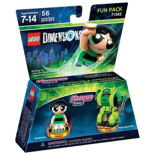 LEGO Dimensions Fun Pack - Powerpuff Girls