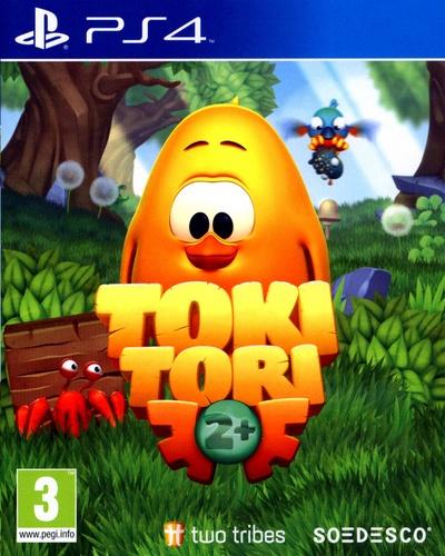 Toki Tori 2+ [PS4]