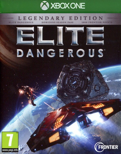 Elite : Dangerous - Legendary Edition [XONE]