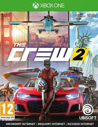 The Crew 2 [XONE]