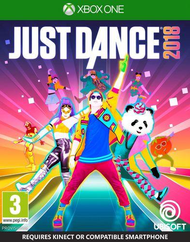 Just Dance 2018 [XONE]