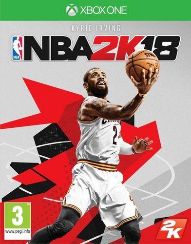 NBA 2K18 [XONE]