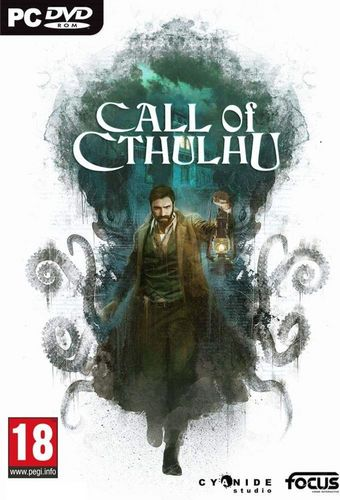 Call of Cthulhu [DVD]