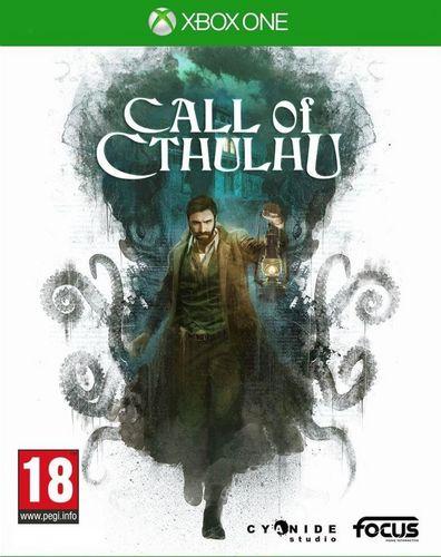 Call of Cthulhu [XONE]