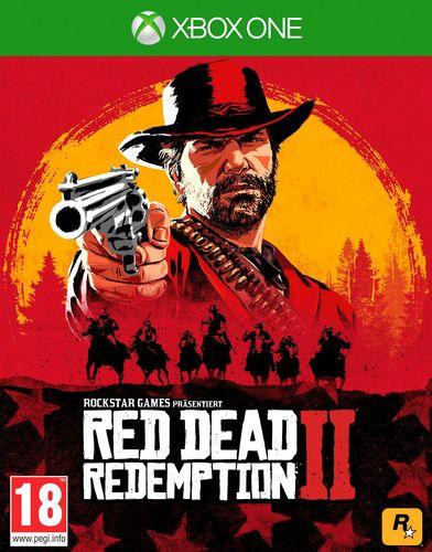 Red Dead Redemption 2 [XONE]