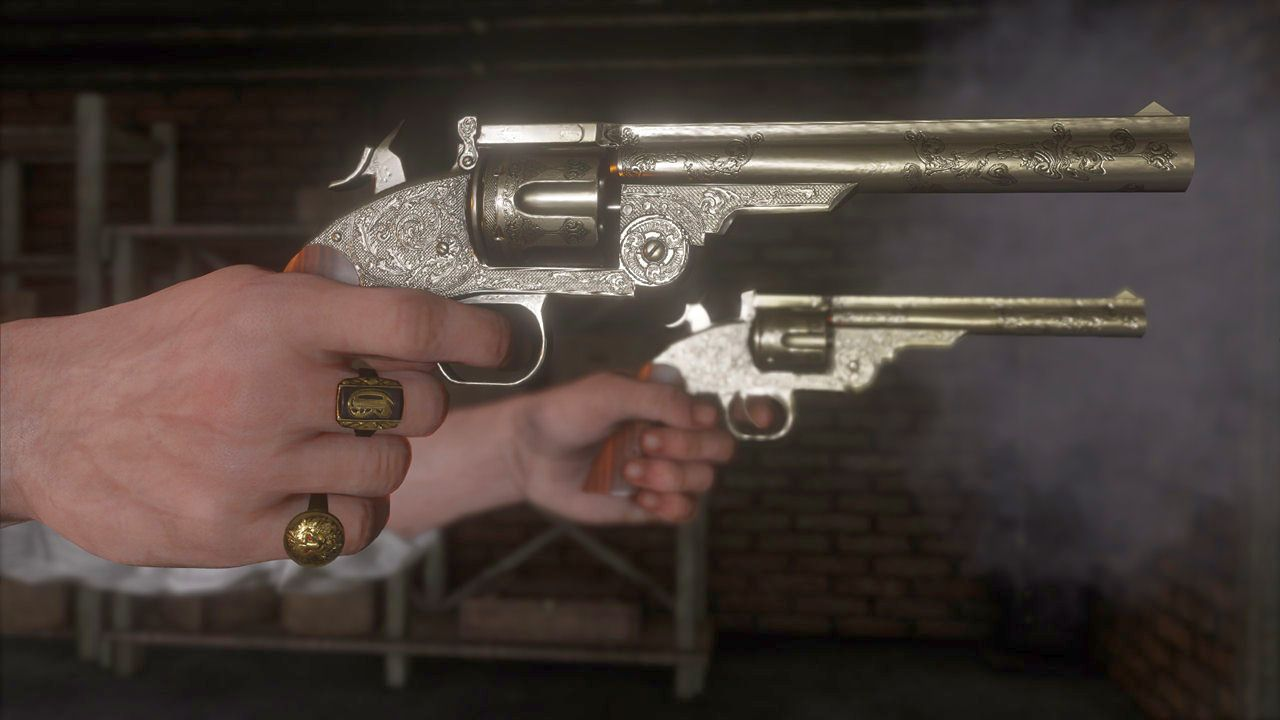 Red Dead Redemption 2 [XONE] (D)