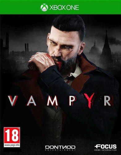 Vampyr [XONE]