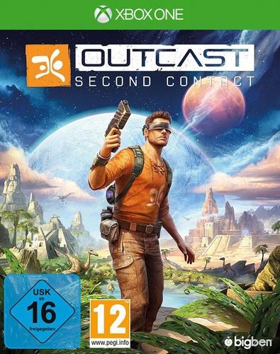 Outcast - Second Contact [XONE]