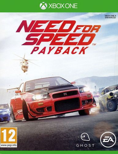 Need for Speed - Payback [XONE]