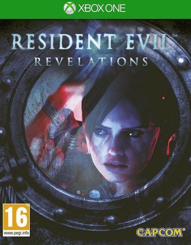 Resident Evil Revelations HD [XONE]