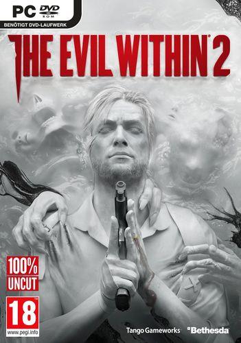 The Evil Within 2 [DVD]