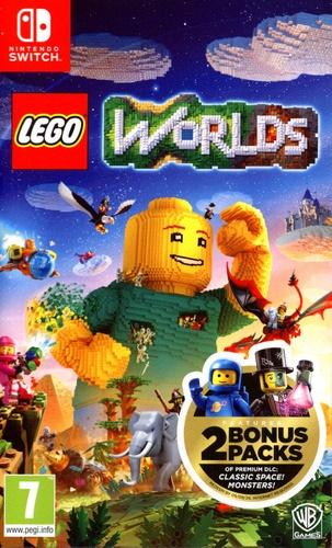LEGO Worlds [NSW]