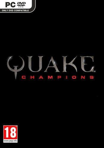 Quake Champions [DVD]